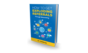 Get Exploding Referrals in Sales